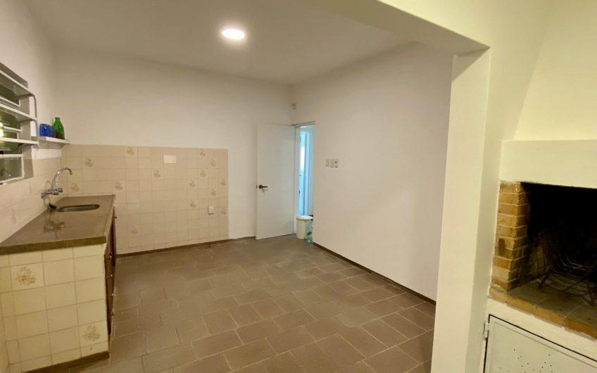 Casa en venta + terreno pronto para construir